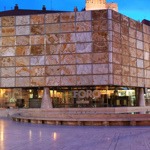 Roman forum Museum