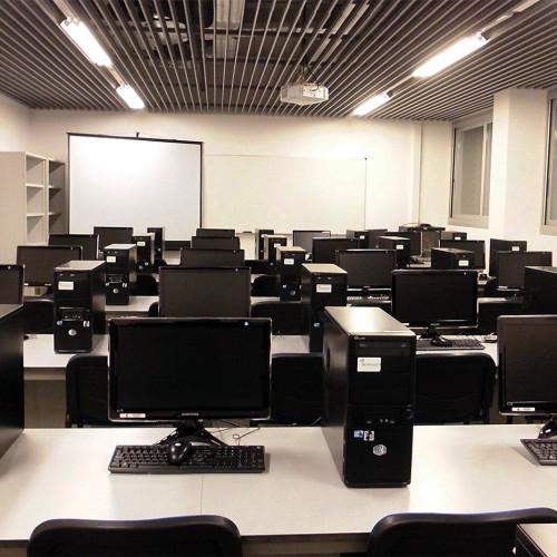 BIFI classroom