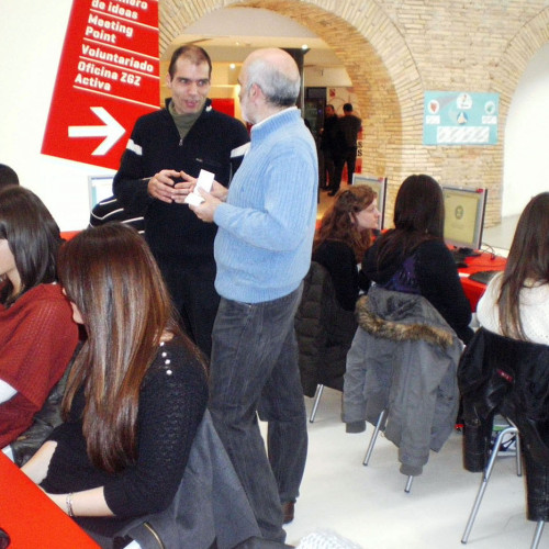 Prisioner's Dilemma Experiment (Zaragoza) 11