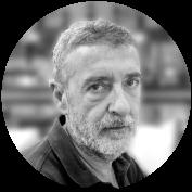 Luis Mario Floria