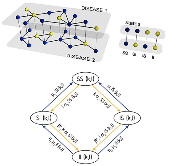 Multi-Scale Epidemiological Models