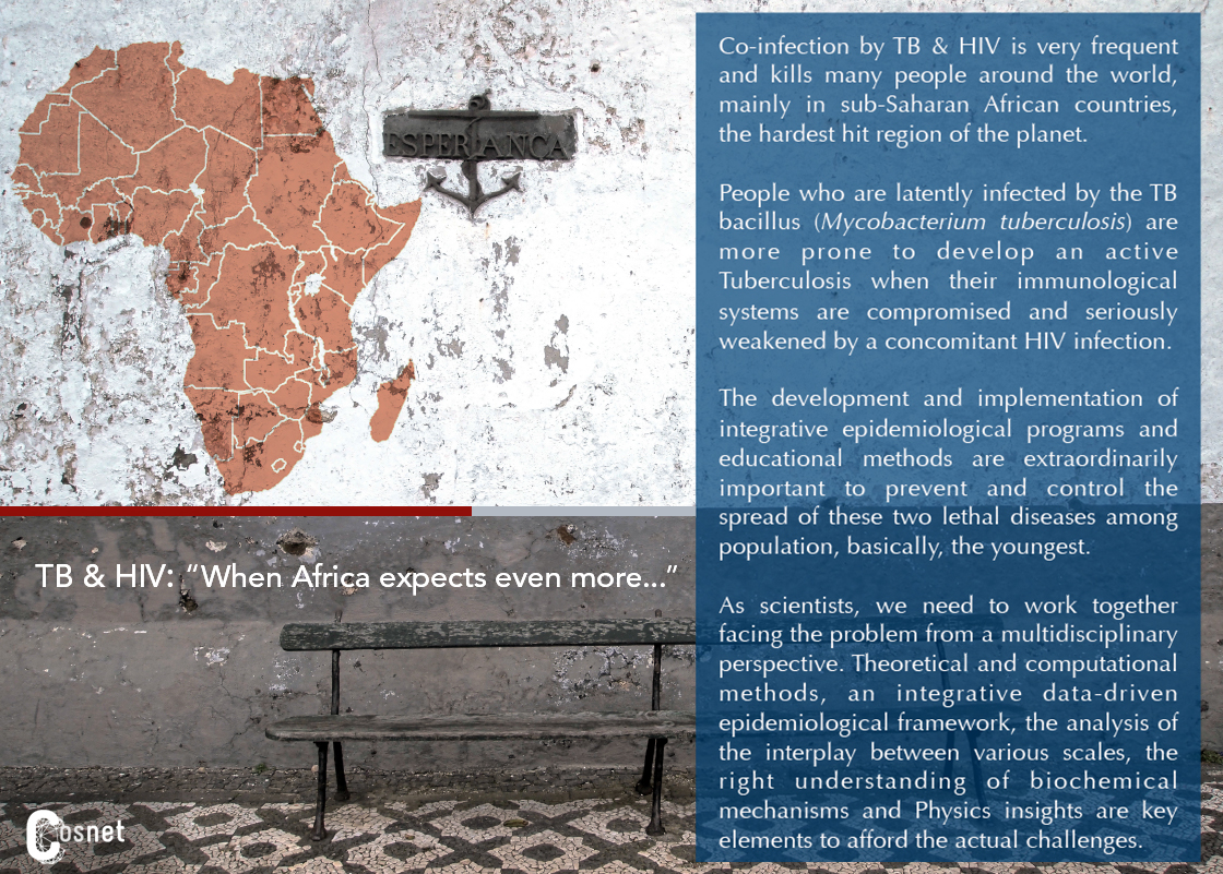 TB & HIV: Africa