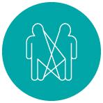 Socio-technical Systems - Icon